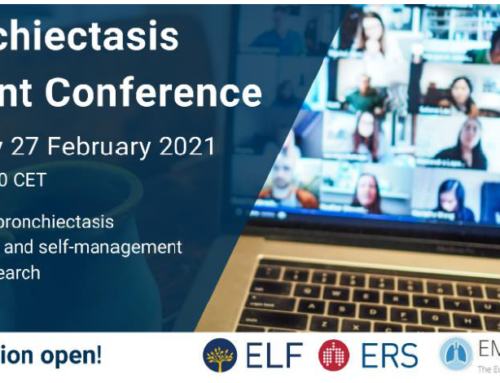 BRONCHIECTASIS PATIENT CONFERENCE – 27 Febbraio 2021