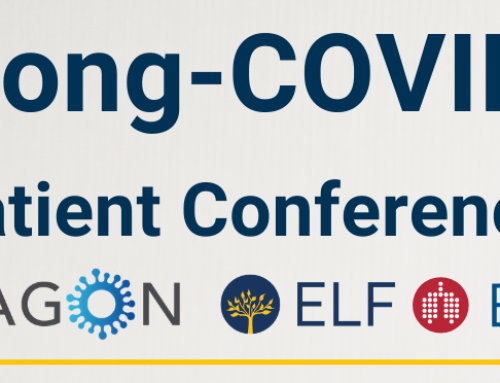 Long-COVID Patient Conference