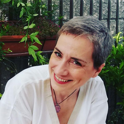 Claudia Spina