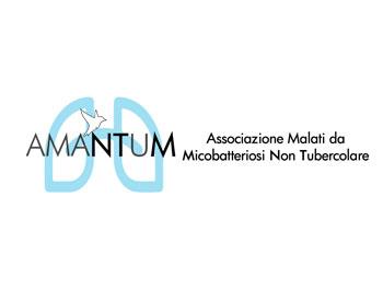Logo associazione amantum