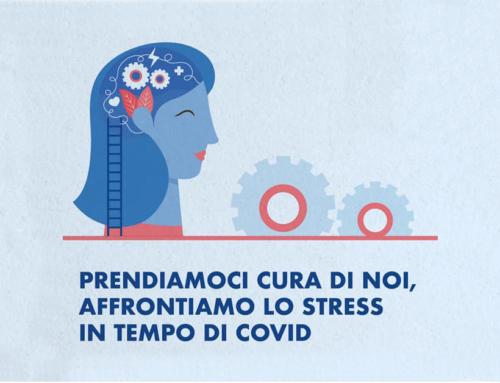 Prendiamoci cura di noi, affrontiamo lo stress in tempo di Covid – I webinar di AIB