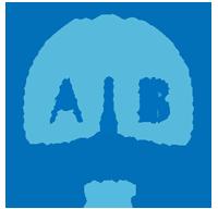 AIB – Associazione Italiana Bronchiettasie Logo