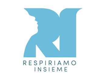 Logo associazione respiriamo insieme